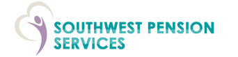 SW Pension Services Header Logo